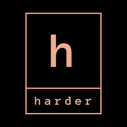 Harder - La Voce Dell'Erotismo